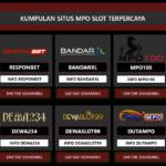daftar situs mposlot